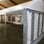 Partytent – feesttent